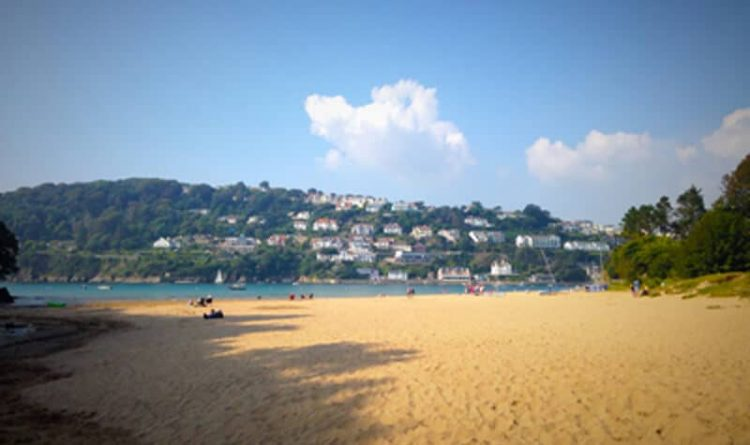 Mill Bay Salcombe