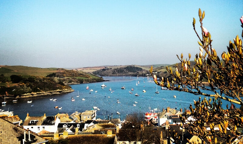 Salcombe I Love
