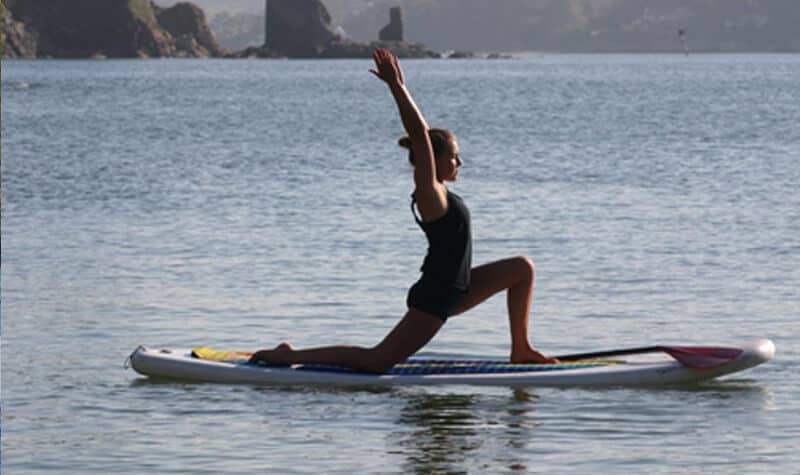 Yoga salcombe