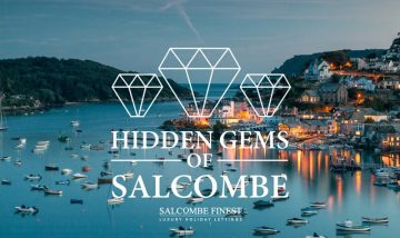 Salcombe Hidden Gems