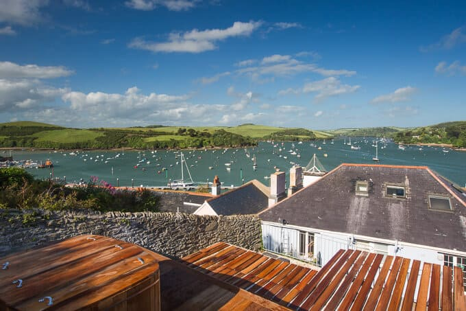 Fore Decks Luxury Holiday Home In Salcombe Salcombe Finest