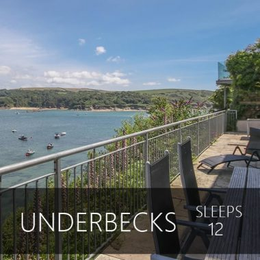 underbecks salcombe