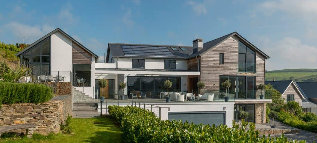 Amazing Woodspring Holiday Home In Salcombe Sleeps 8 14 Salcombe Download Free Architecture Designs Viewormadebymaigaardcom