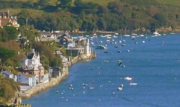 Salcombe Views
