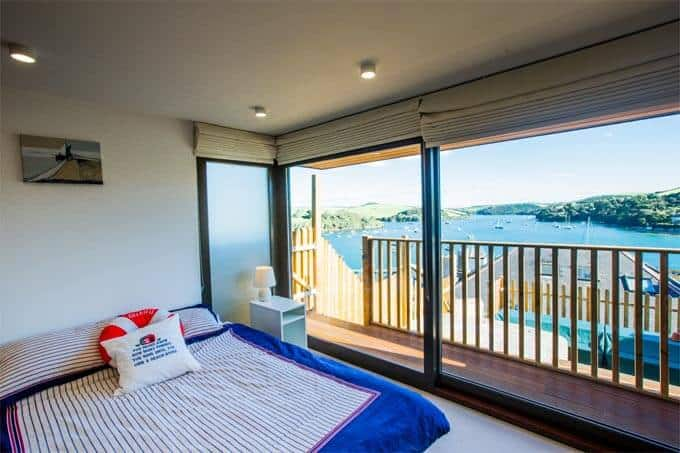 Upper Decks Luxury Holiday Home In Salcombe Salcombe Finest