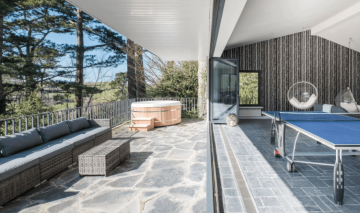 Landmark Holiday Home Salcombe