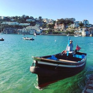 Salcombe Ferry Header Image