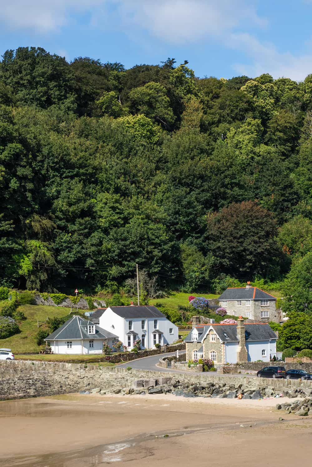 things to consider when buying a holiday home in Salcombe