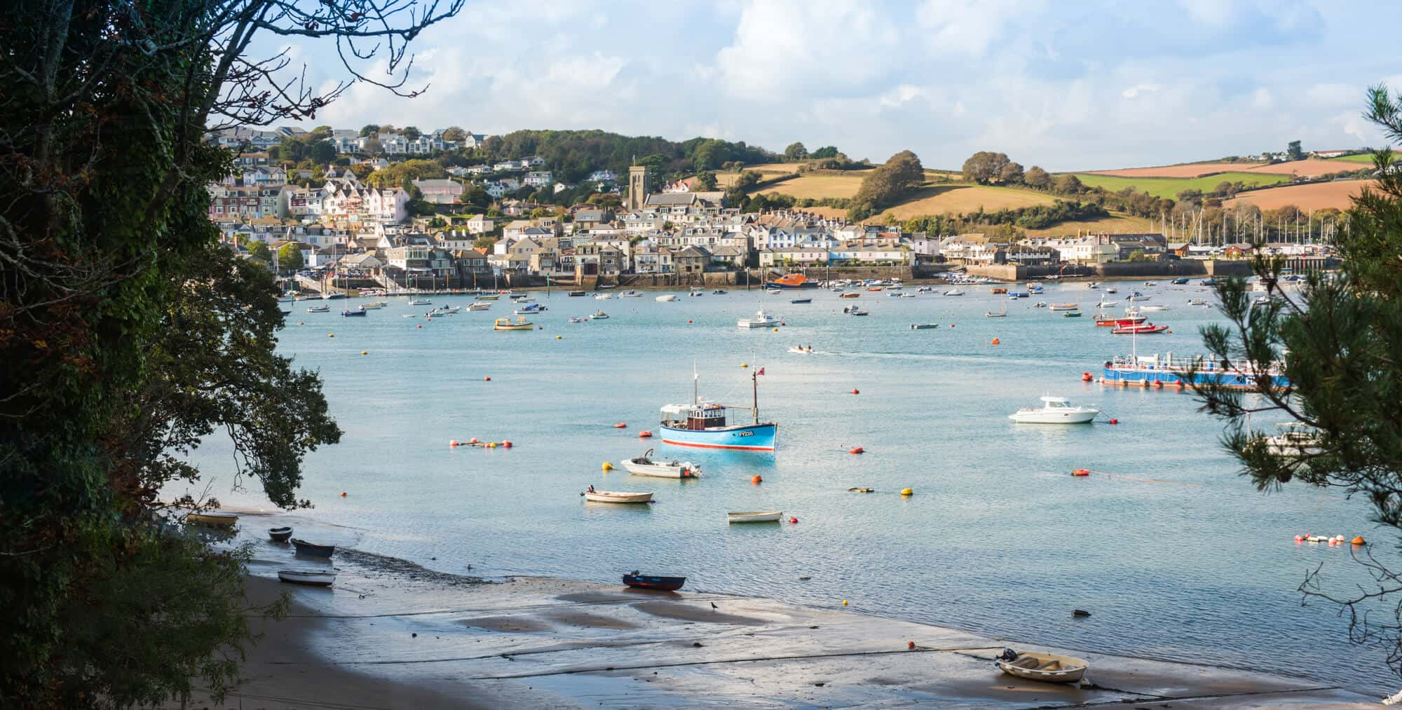 salcombe-harbour
