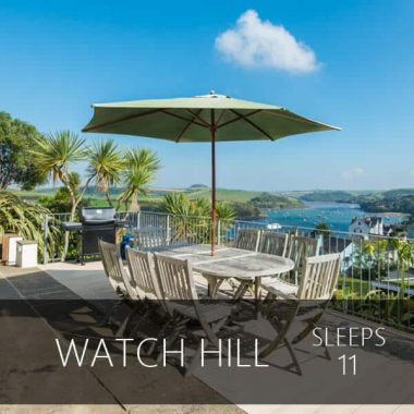 Luxury Accommodation In Salcombe Salcombe Finest